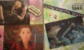 Final Fantasy XV Fan erstellt Scrapbook aus ihrem Abenteuer