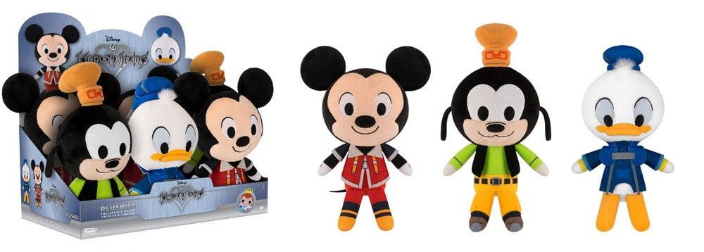 agostoFinale Figures Plush in Hearts Kingdom Funko appaiono kuOPZwXiTl