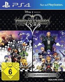 Kingdom Hearts 1.5 & 2.5 kaufen
