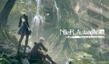 NieR: Automata Soundtrack über Amazon verfügbar