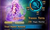 Brave Exvius: So stark wird Trance Terra mit 6 Sternen