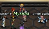 Brave Exvius: Die Geschichte geht weiter!