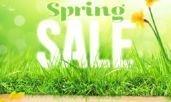 Spart jetzt beim Square Enix Store Spring Sale