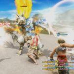 Neuer 120 Sekunden Einblick in Final Fantasy XII: The Zodiac Age