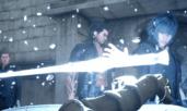 Dank Final Fantasy XV und Rise of the Tomb Raider fährt Square Enix hohe Gewinne ein