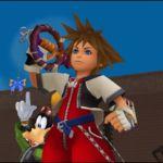 Kingdom Hearts 1.5: Arena des Olymps