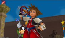 Kingdom Hearts 1.5: Arena des Olymps