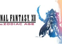Final Fantasy XII The Zodiac Age Community Event vom 10.05.2017