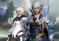 Final Fantasy XIV Event in Mobius Final Fantasy angekündigt
