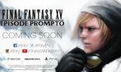 Neuer Gameplay-Trailer und Xbox One X 4k Bilder zu Final Fantasy XV Episode Prompto erschienen