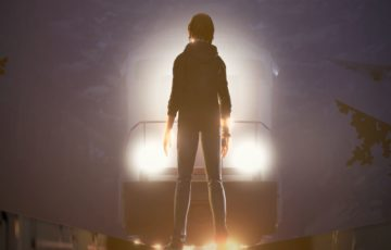 Life is Strange: Before the Storm Deluxe Edition Trailer