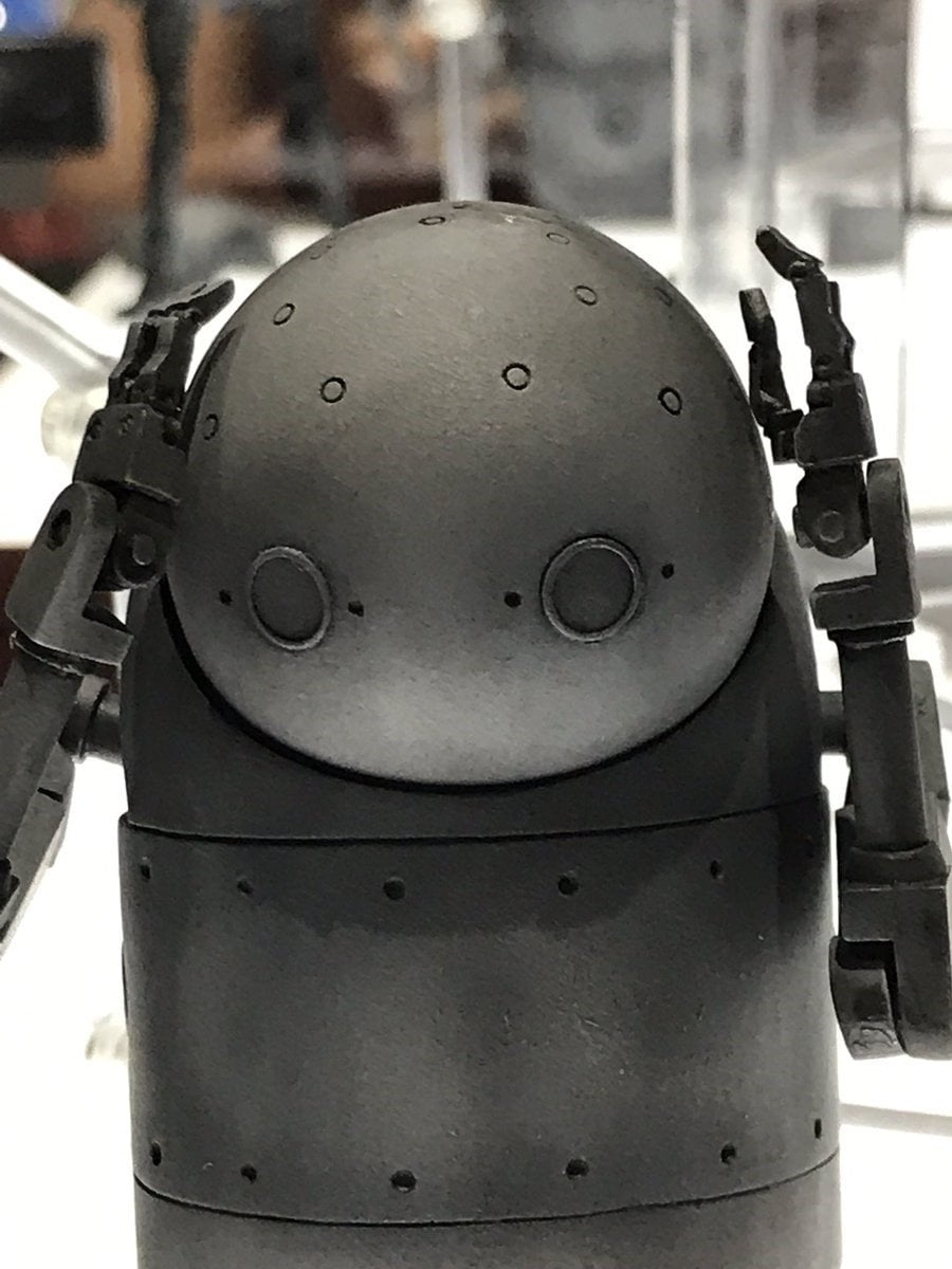 machine nier automata