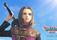 Dragon Quest XI dominiert die japanischen Playstation 4 Download-Charts