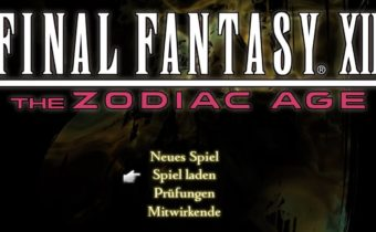 Final Fantasy XII: The Zodiac Age – Lösungsweg Teil 4