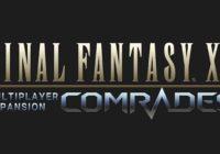 FFXV: Multiplayer Beta erhält Update und weitere Testphase