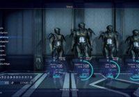 Final Fantasy XV- Juli Update: Teamverlinkung & Exoskelett