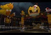 Final Fantasy XV: Der Kupobo-Karneval