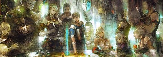 FFXIV: Materia Einmaleins | Final Fantasy Dojo