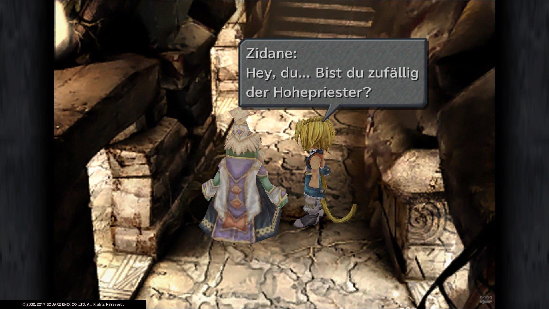 Final Fantasy IX - Lösungsweg Teil 2   Seite 4 von 4   Final Fantasy ...