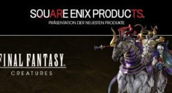 SQAURE ENIX PRODUCTS