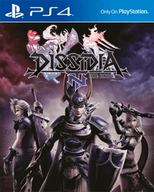Dissidia Final Fantasy NT bei Amazon kaufen