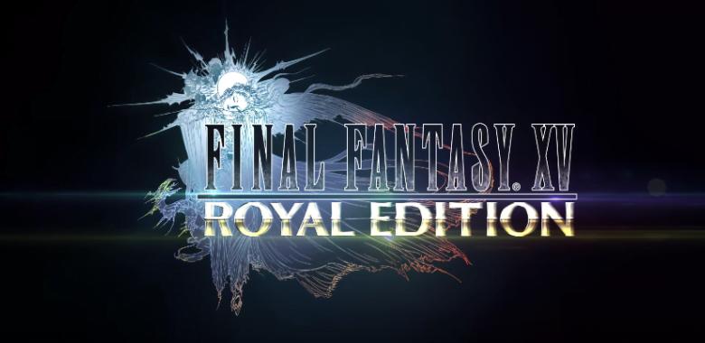 Final Fantasy 15 Königswaffen Karte.Final Fantasy Xv Royal Edition Windows Edition Final Fantasy Dojo