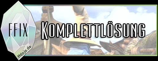 FFIX: Komplettlösung | Final Fantasy Dojo
