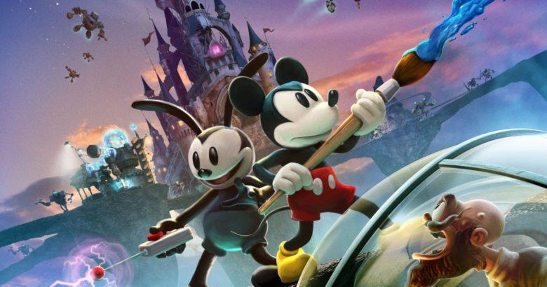 Kingdom Hearts Iii Nomura über Oswald Und Seine Beziehung Zu Disney