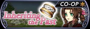 Aerith Dissida Final Fantasy Opera Omnia (DFFOO) Event Banner