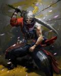 Mobius Final Fantasy Legendärer Job Auron