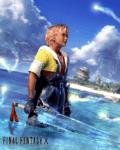 Final Fantasy Mobius - Ultimativer Held Tidus