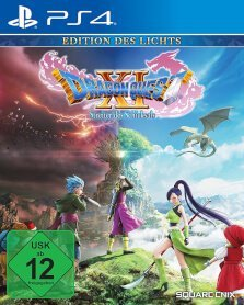 Dragon Quest XI bei Amazon kaufen
