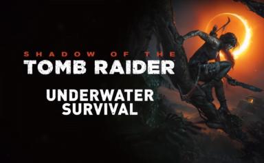 Amazon Listet Lösungsbuch Zu Shadow Of The Tomb Raider Final