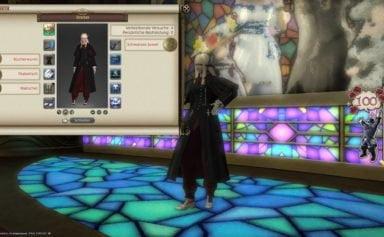Final Fantasy XIV: Zusammenfassung des 44  Livebrief des Produzenten