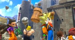 Dragon Quest Builders 2 Demo (DQB2