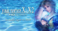 FF X|X-2