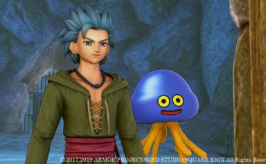 DRAGON QUEST XI S: Streiter des Schicksals – Definitive Edition