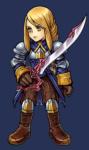 Dissida Final Fantasy Opera Omnia Event