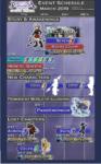 Dissida Final Fantasy Opera Omnia - Event Übersicht