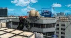 Final Fantasy XV - Episode Ardyn Gameplay - Insomnia
