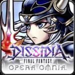 Dissida Final Fantasy Opera Omnia App Logo