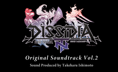 Dissida Final Fantasy NT Soundtrack