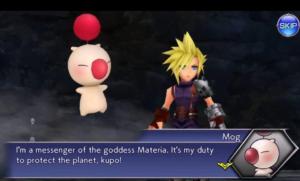 Dissidia Final Fantasy Opera Omnia