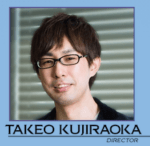 Dissida Final Fantasy NT Producer Takeo Kujiraoka