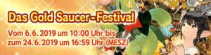 Final Fantasy XIV Gold Saucer Festival