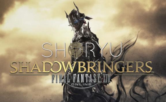 Final Fantasy XIV SHORYU