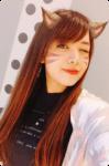 Final Fantasy XIV Miqo'te Kamera Filter