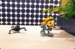 Final Fantasy XIV Alpha und Omega Kamera Filter