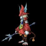 Freya Dissida Final Fantasy Opera Omnia