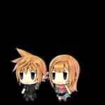 Lann & Reynn Dissida Final Fantasy Opera Omnia